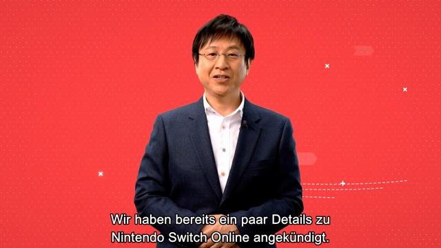 Nintendo Direct (14.09.2018)