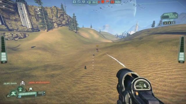 Blitz-Update