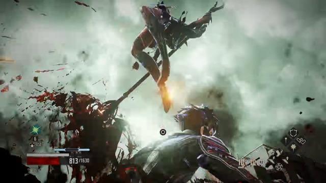 Tokyo Game Show 2017: Trailer