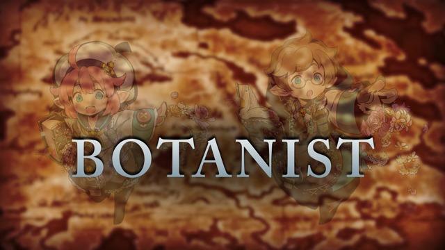 Botanist-Trailer