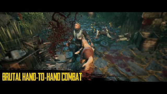 gamescom 2018: Enhanced Edition Spielszenen-Trailer