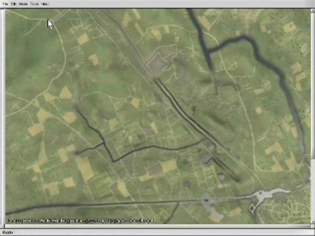 Vorstellung Map-Editor