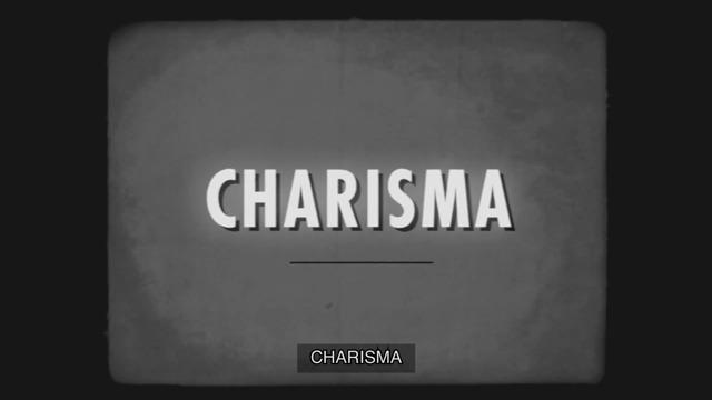 S.P.E.C.I.A.L.-Filmreihe - Charisma