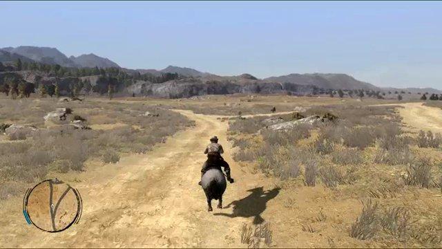 Multiplayer Free Roam-Trailer