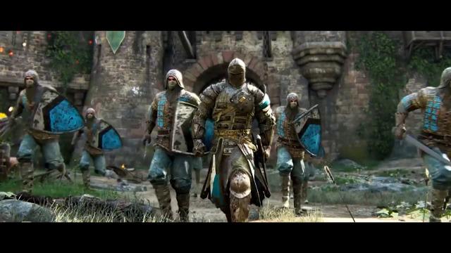 Der Wächter (Warden)