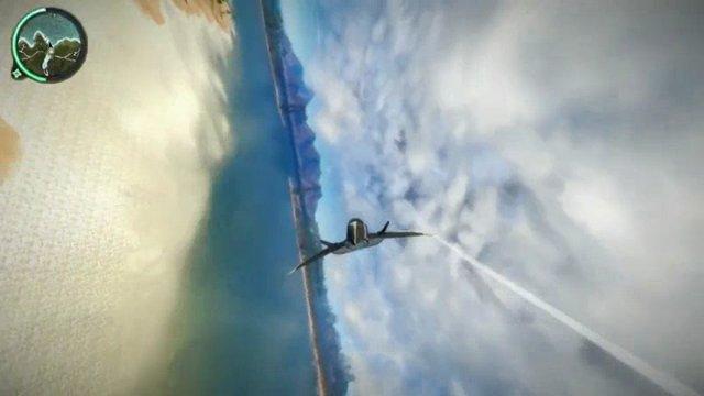 Prämiertes Stunt-Video