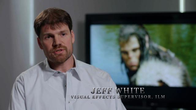 Kinofilm: Visual Effects