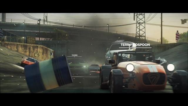 gamescom Multiplayer-Trailer