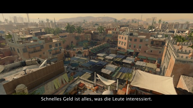 Episode Three: Marrakesh Launch Trailer