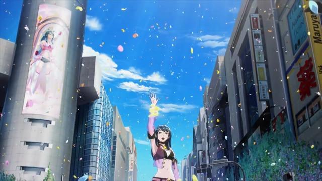 Charakter-Trailer #2 - Tsubasa Oribe (Das Idol)