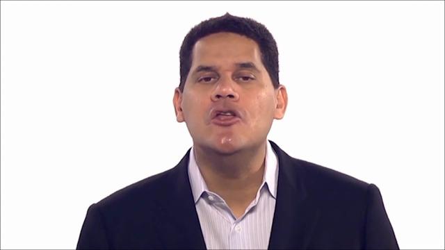 Produkt-Vorschau (Reggie Fils-Aime)