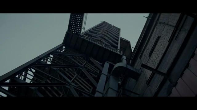 Ghost Recon-Kurzfilm