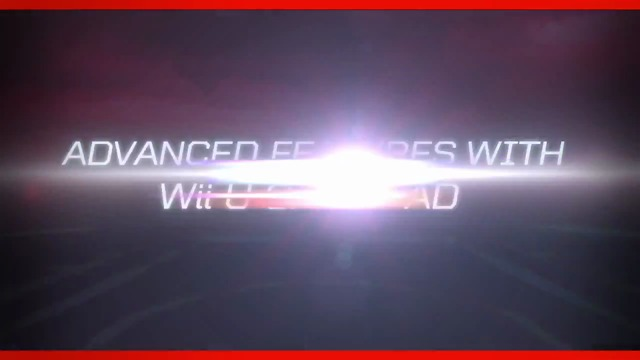 Wii U Launch-Trailer