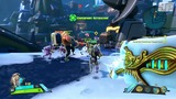 Battleborn: Video-Test