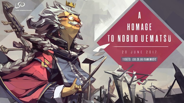 A Homage to Nobuo Uematsu - Symphonic Odysseys in London