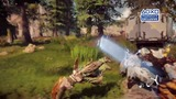 Horizon: Zero Dawn: Video-Einsch�tzung