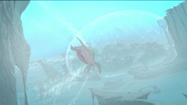 Aquanos-Trailer