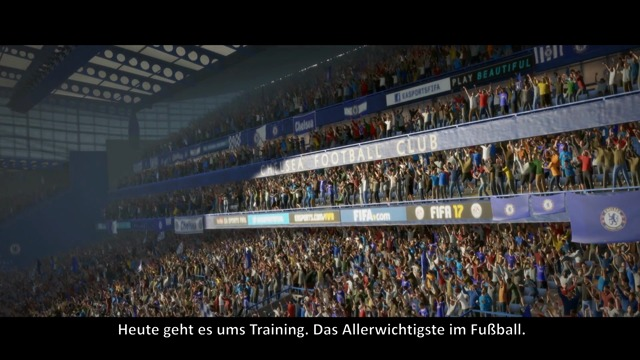 EA Play 2016 Spielszenen-Trailer