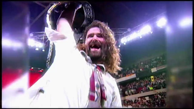 Mick Foley-Video